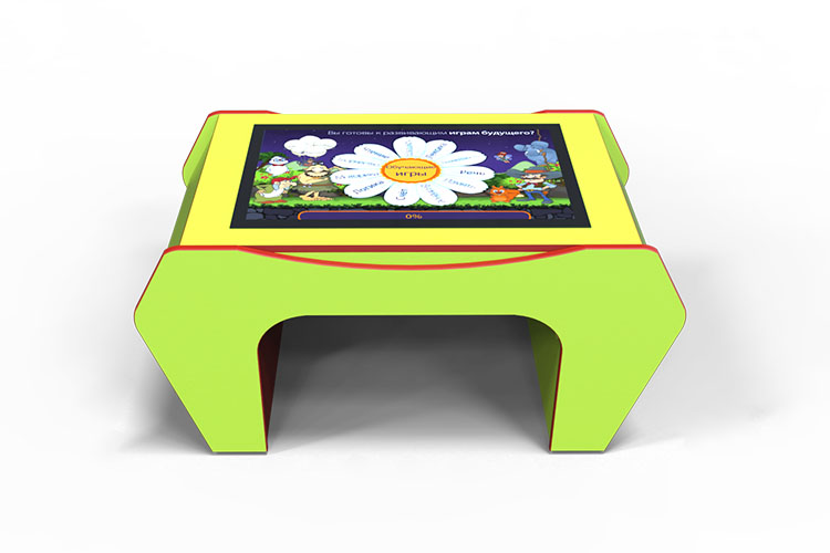 столик всезнайка