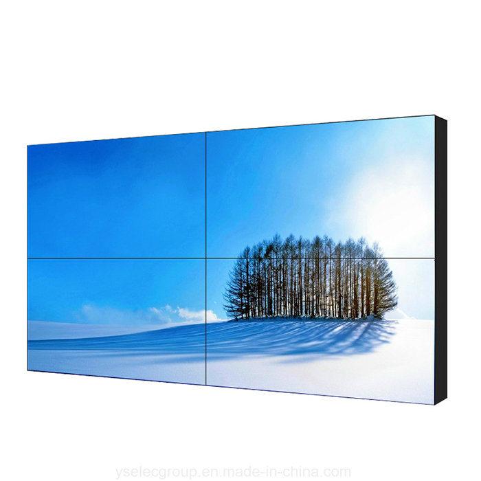 Yashi-Cheap-LCD-Video-Wall-with-1X4-2X2-3X3-3X4-LCD-Video-Wall